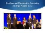 southcentral foundation receiving baldrige award 2012