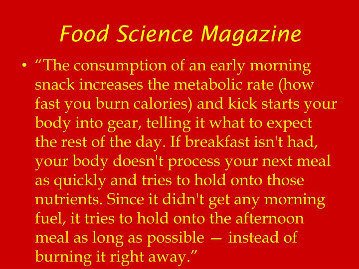 Food science magazine1