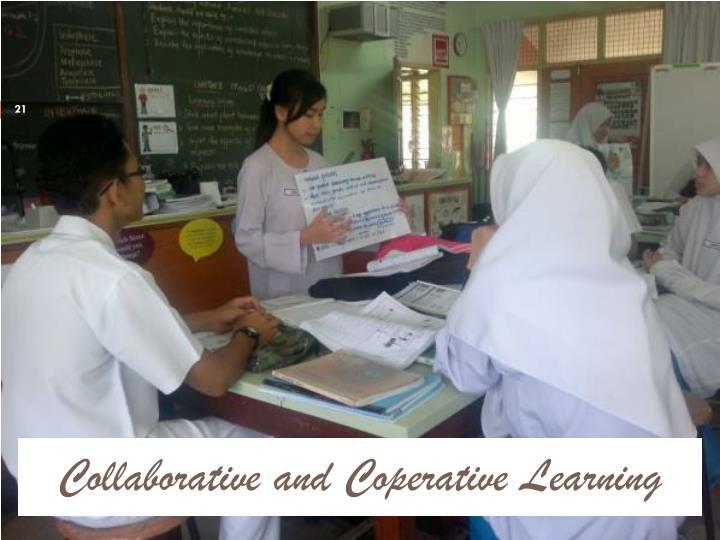 Collaborative and