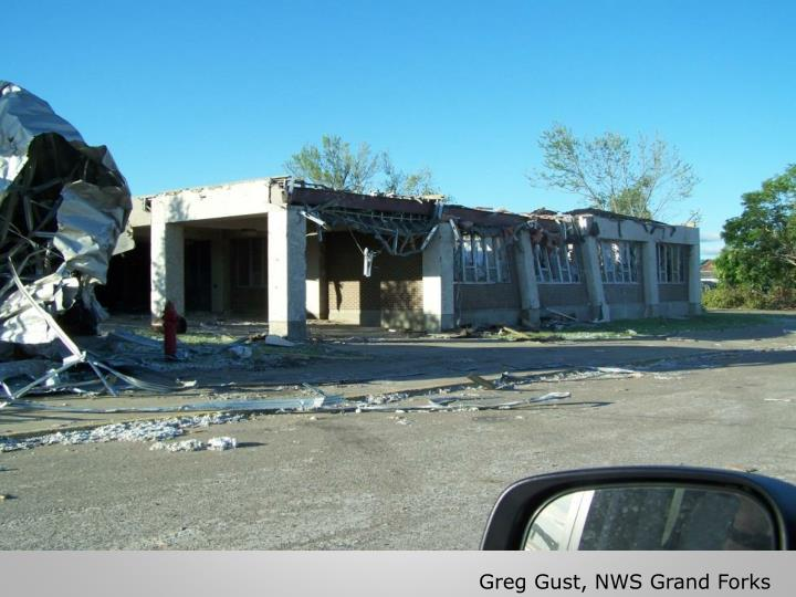Greg Gust, NWS Grand Forks