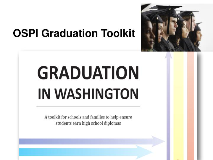 OSPI Graduation Toolkit