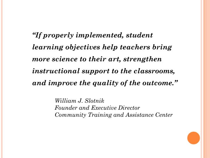 """If properly implemented, student"