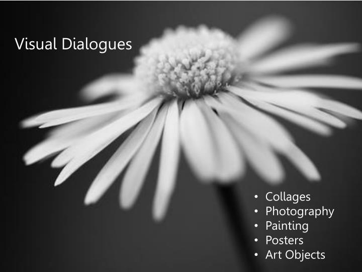 Visual Dialogues