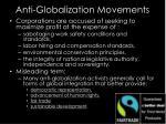 anti globalization movements1