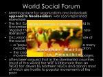 world social forum1