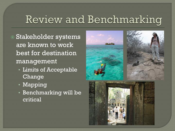 Review and Benchmarking