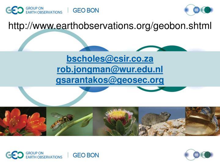 http://www.earthobservations.org/geobon.shtml