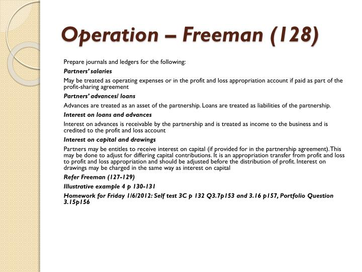 Operation – Freeman (128)