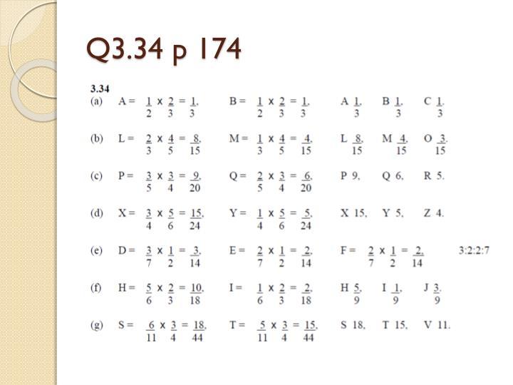 Q3.34 p 174