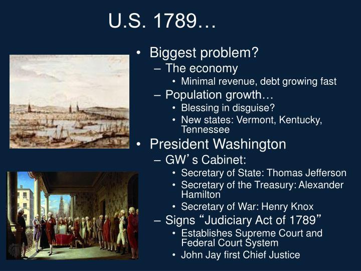 U.S. 1789…