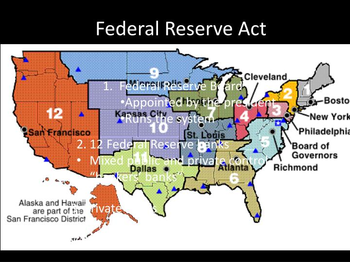 1.  Federal Reserve Board
