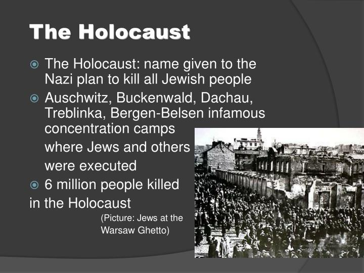 """hitlers ungodly plan presented in the infamous final solution Madagascar plan before the """"final solution"""" was devised to murder all jews in nazi auschwitz – the most infamous and largest of the nazi death camps."""
