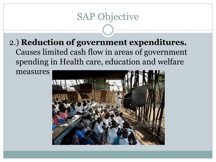 SAP Objective