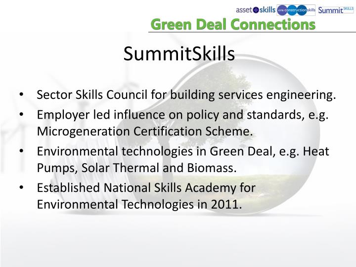 SummitSkills