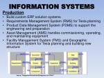 information systems1