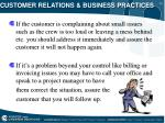 customer relations business practices12