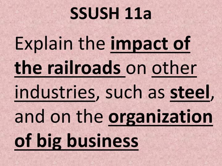 SSUSH 11a