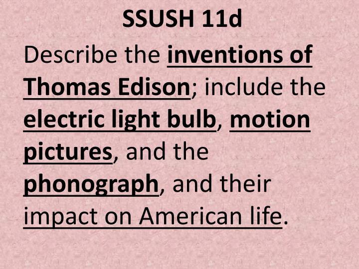 SSUSH 11d