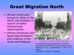 great migration north1