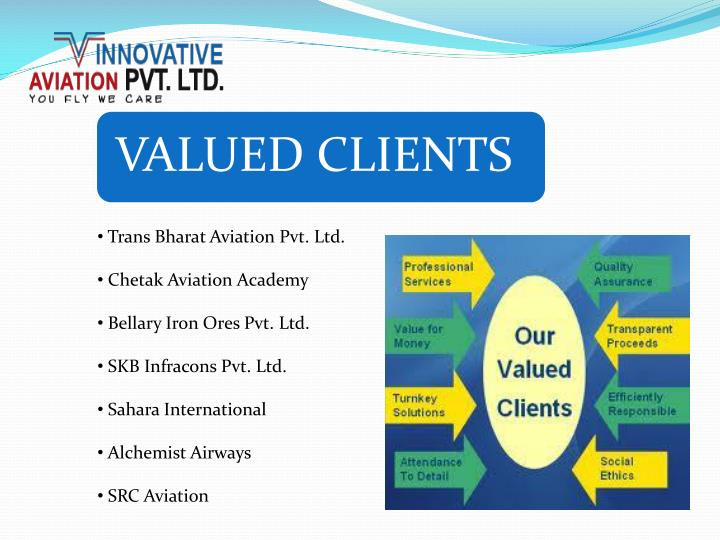 Trans Bharat Aviation Pvt. Ltd.
