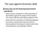 the case against domestic debt2