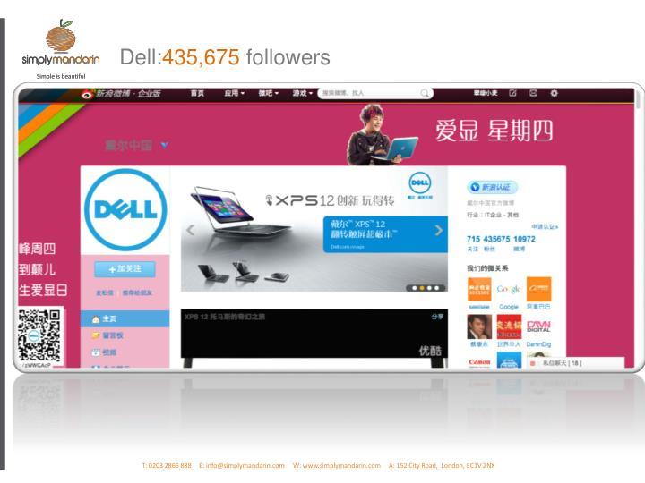 Dell: