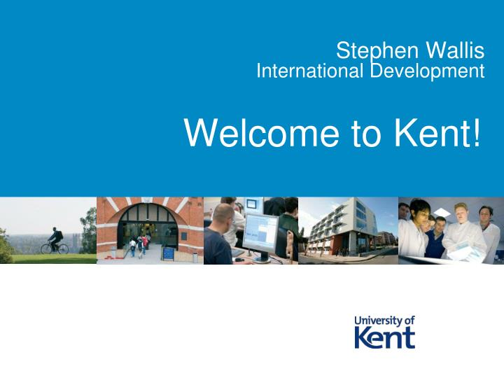 Stephen wallis international development