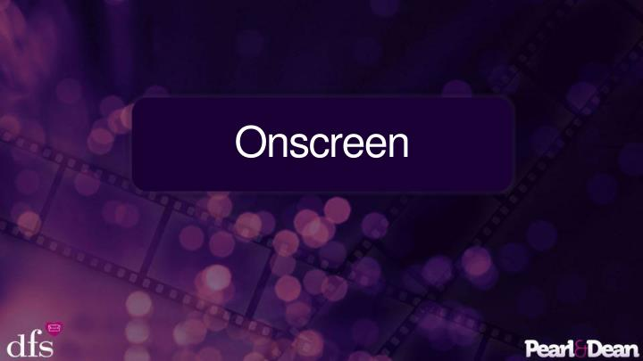 Onscreen