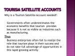 tourism satellite accounts3