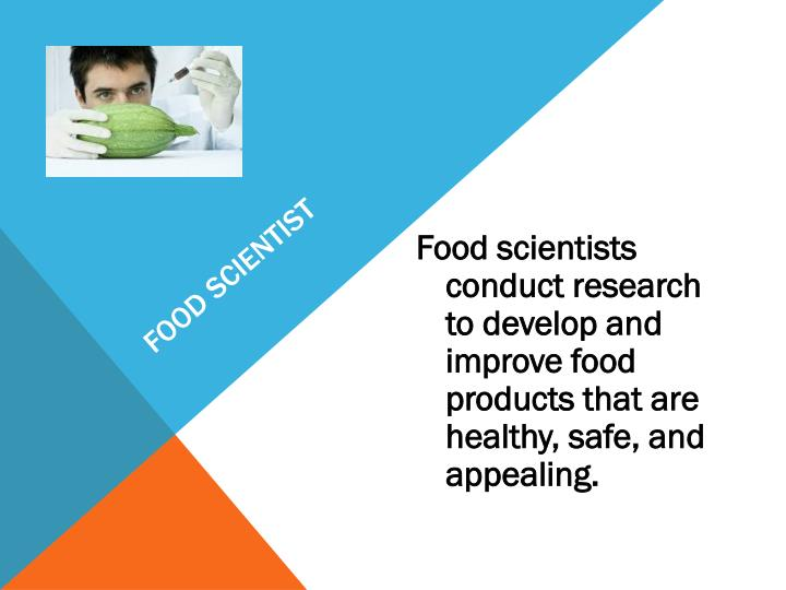Food service research