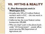 vii myths reality2