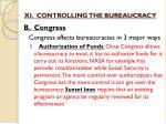 xi controlling the bureaucracy4