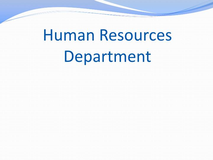 cost club human resources department The planning department provides guidance for the future development of the city of miami by preparing neighborhood plans administering, interpreting.