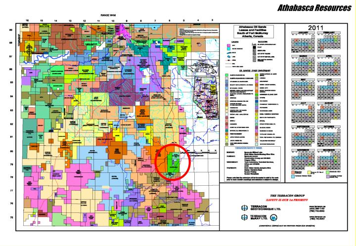 Athabasca Resources