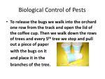 biological control of pests4