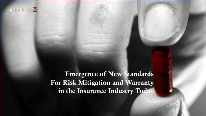 Emergence of New Standards