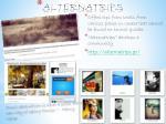 alternatrips