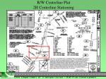 r w centerline plat 2h centerline stationing