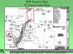 r w property map 3c station limit flags
