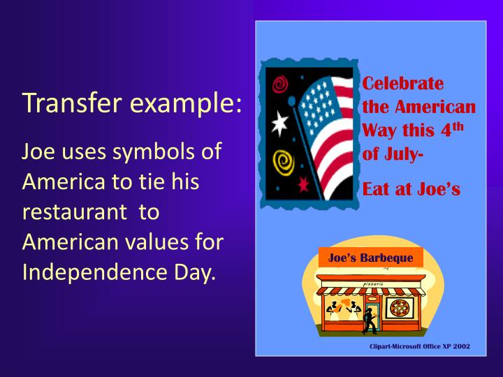 Celebrate the American Way this 4