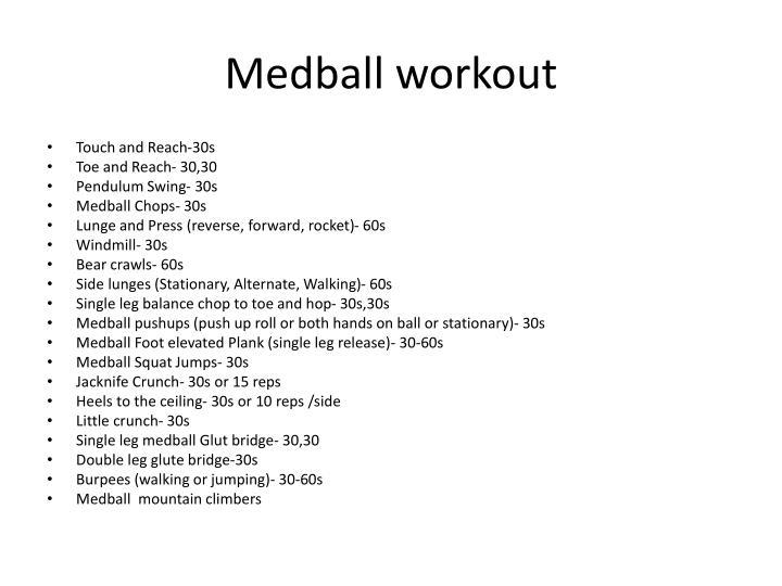 Medball