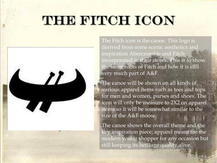 The Fitch Icon
