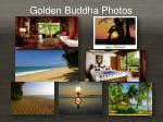 golden buddha photos