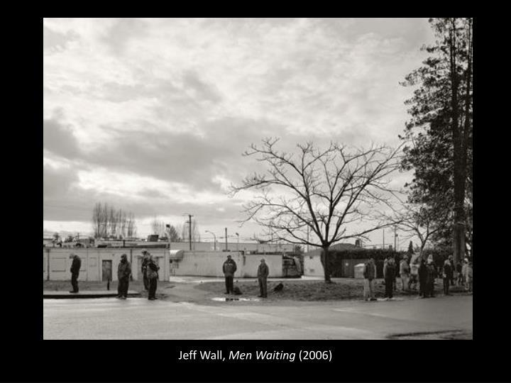 Jeff Wall,