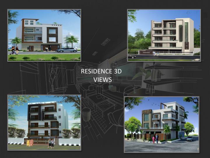 RESIDENCE 3D