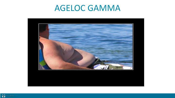 AGELOC GAMMA
