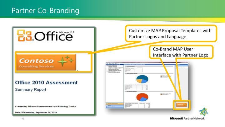 Partner Co-Branding