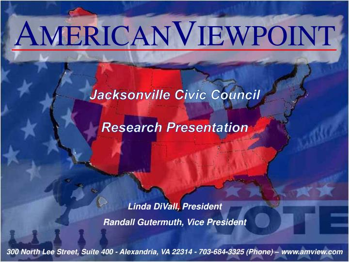 Jacksonville Civic Council