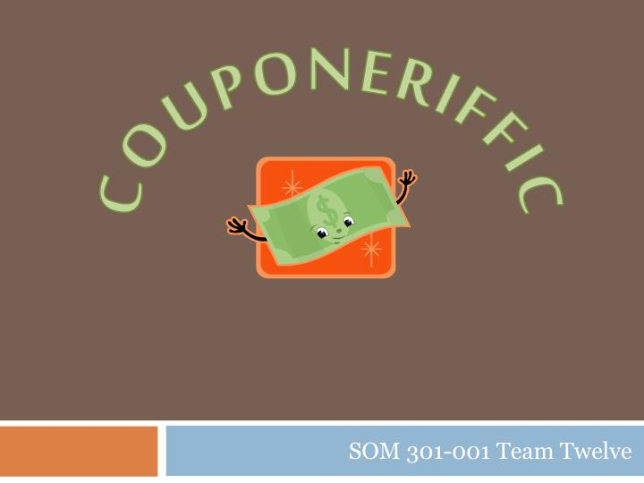 COUPONERIFFIC