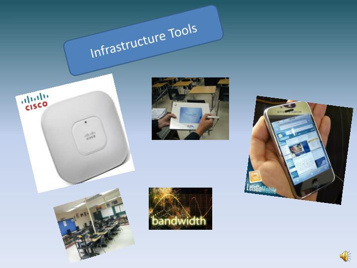 Infrastructure Tools